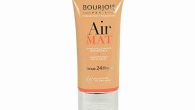 كريم اساس برجوا اير مات 24 ساعة Bourjois Air Mat Foundation