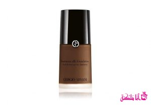 كريم اساس جورجيو ارماني GIORGIO ARMANI Beauty Luminous Silk Foundation