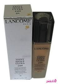 كريم اساس لانكوم تينت LANCÔME Teint Idole Ultra 24H Long Wear Foundation