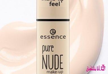 كريم اساس Essence Pure Nude