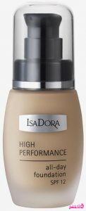 Isadora high performance