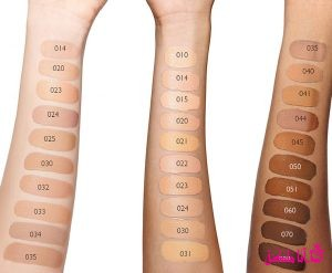 DIOR FOREVER UNDERCOVER FOUNDATION