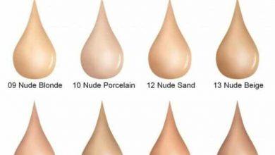 isadora nude super fluid cushion foundation