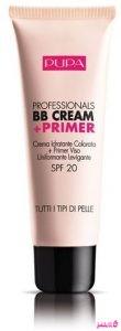 كريم بي بي ميلانو بروفيشنالز من بوبا Professionals BB Cream + Primer Combination