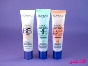 فاونديشن بي بي Skin Beautifier BB Cream