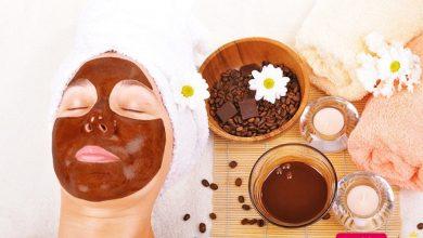 ماسك القهوة والعسل للوجه