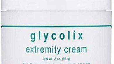 كريم glycolix